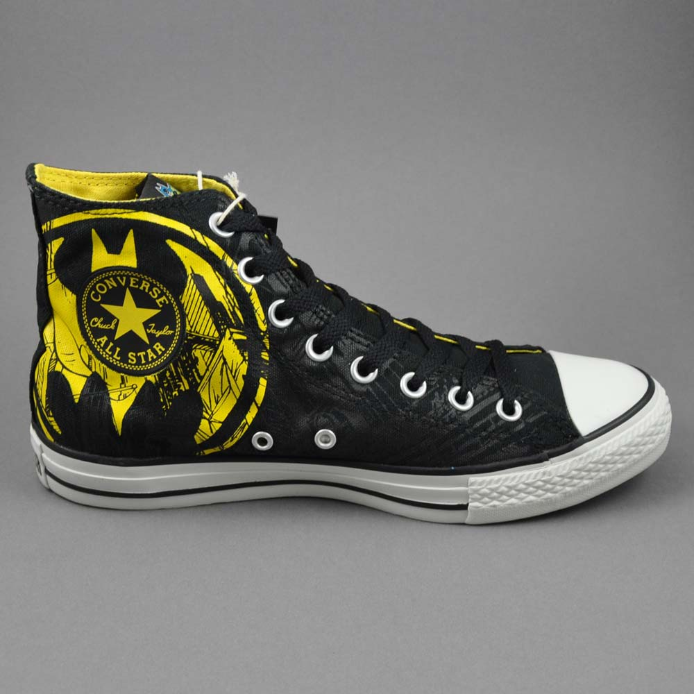 converse batman romania